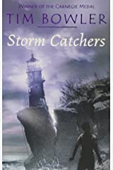 Storm Catchers. Tim Bowler Paperback