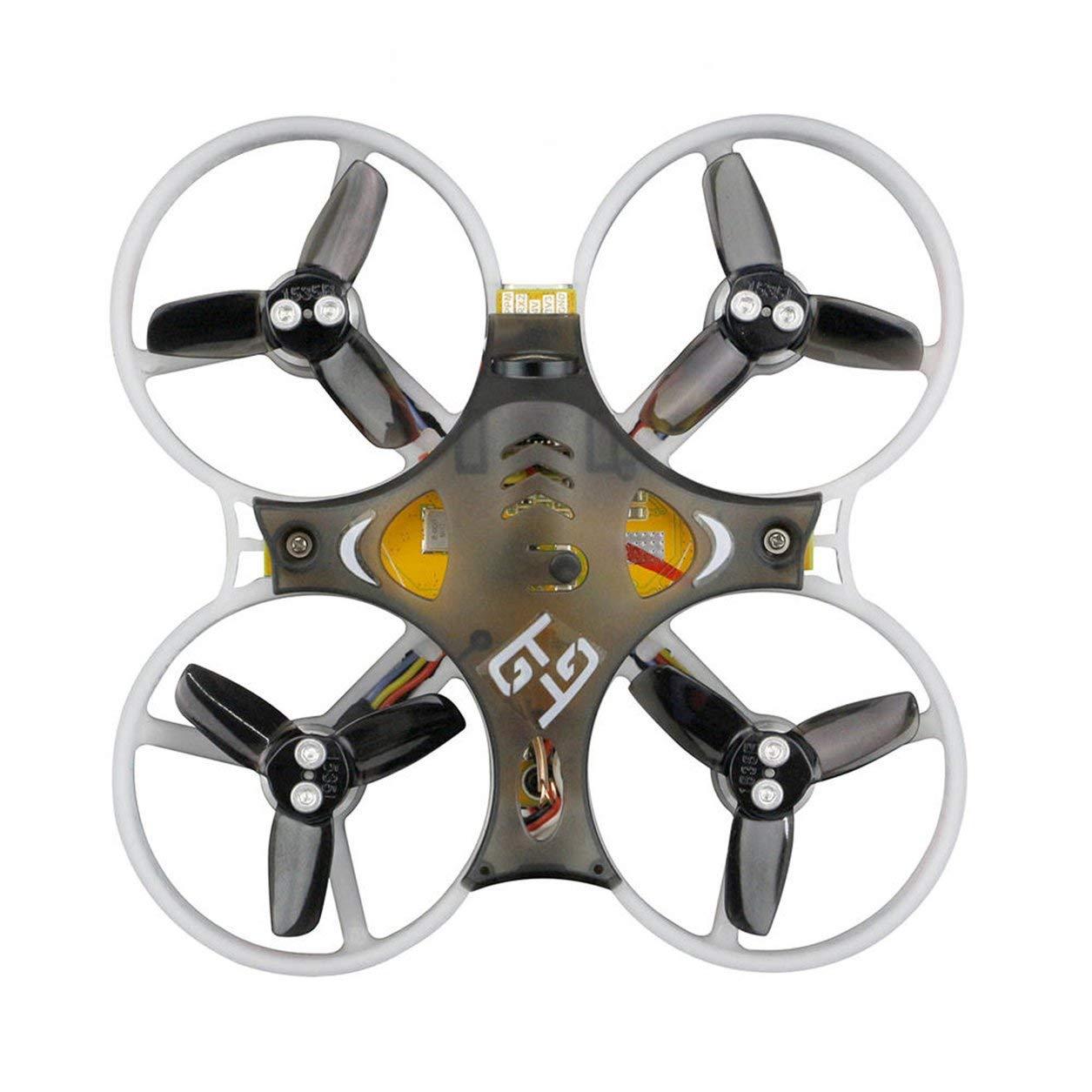 Dailyinshop LDARC Tiny GT7 75mm FPV Mini Brushless Racing Drone mit DSM2 Empfänger PNP