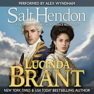 Salt Hendon Collection Audiobook