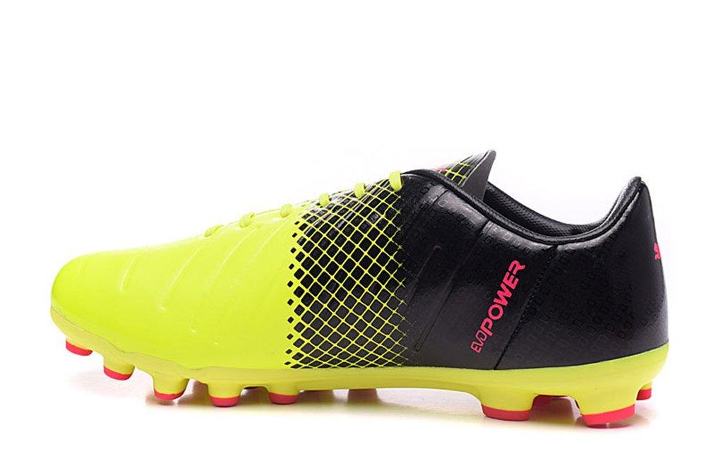 Herren evoSPEED 1,5 Tricks Schuhe AG orange clownfishelectric blau Limonade Fußball Fußball Stiefel