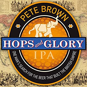 Hops and Glory Audiobook