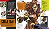 DC Comics Wonder Woman: The Ultimate Guide to the