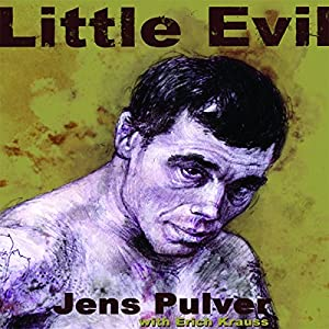 Little Evil Audiobook