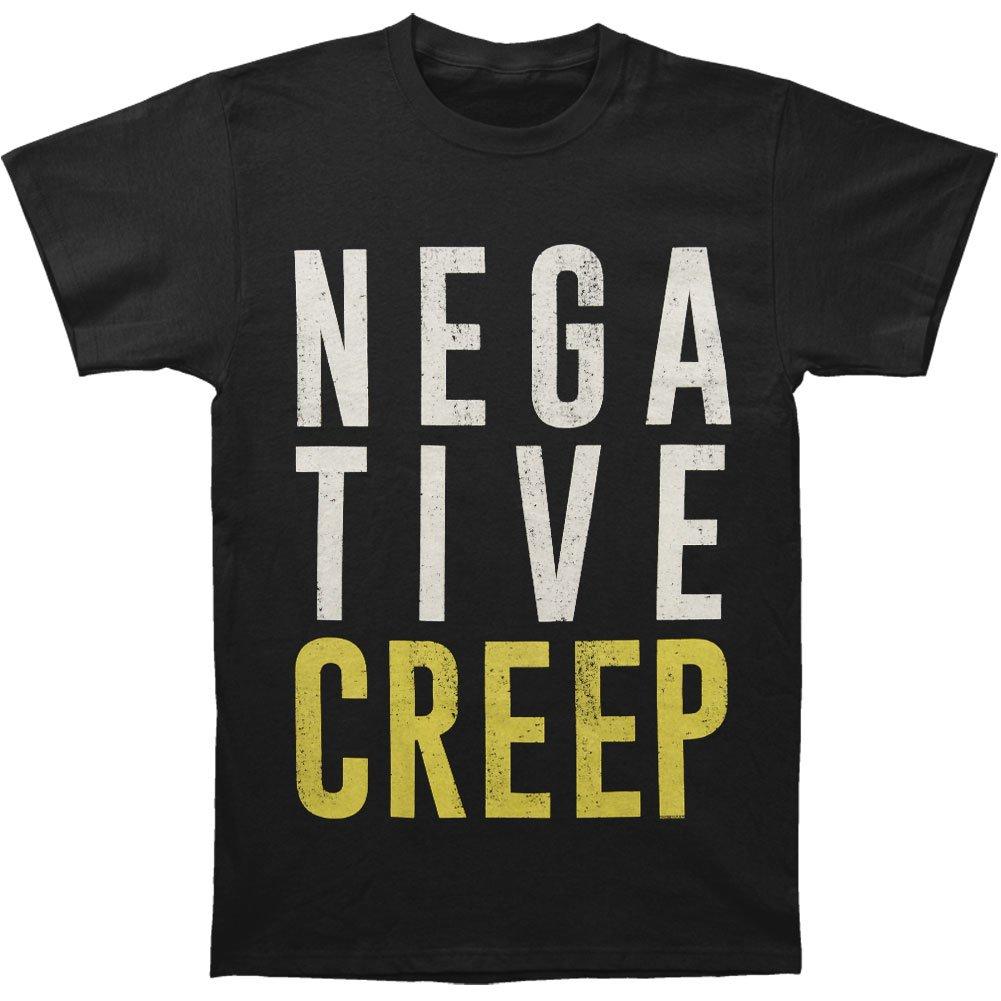 Nirva Na Negative Creep T Shirt 4512