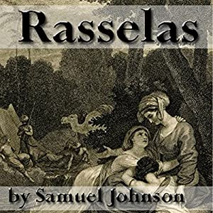 Rasselas Audiobook