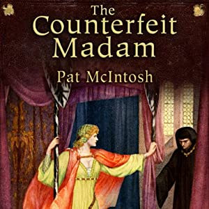 The Counterfeit Madam Audiobook