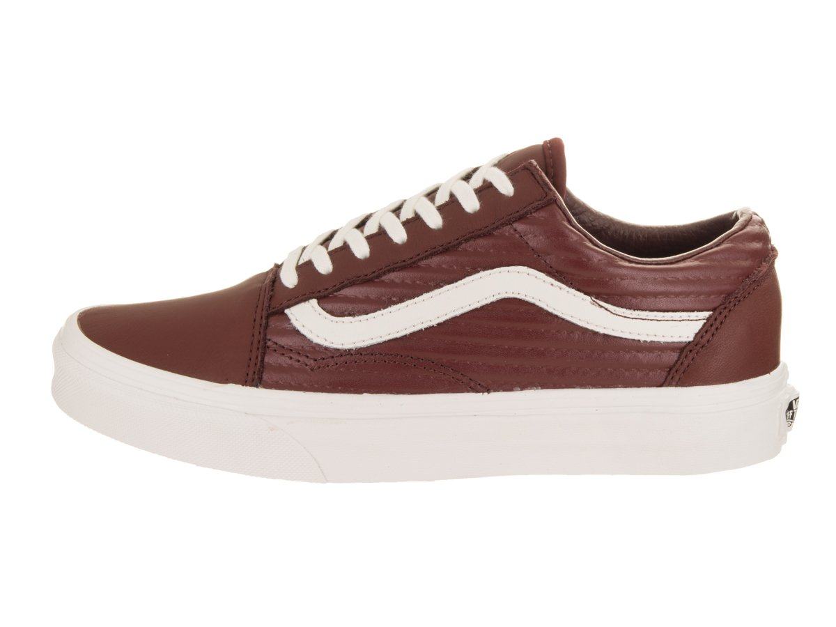 Vans Herren UA Old Skool Sneaker, Grau, Grau, Grau, 47 EU Madder Braun/Blanc De Blanc db9e70