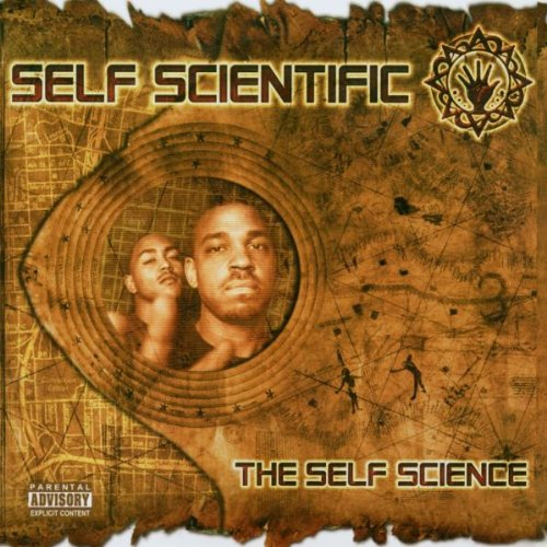 Self Scientific-The Self Science-CD-FLAC-2001-THEVOiD Download