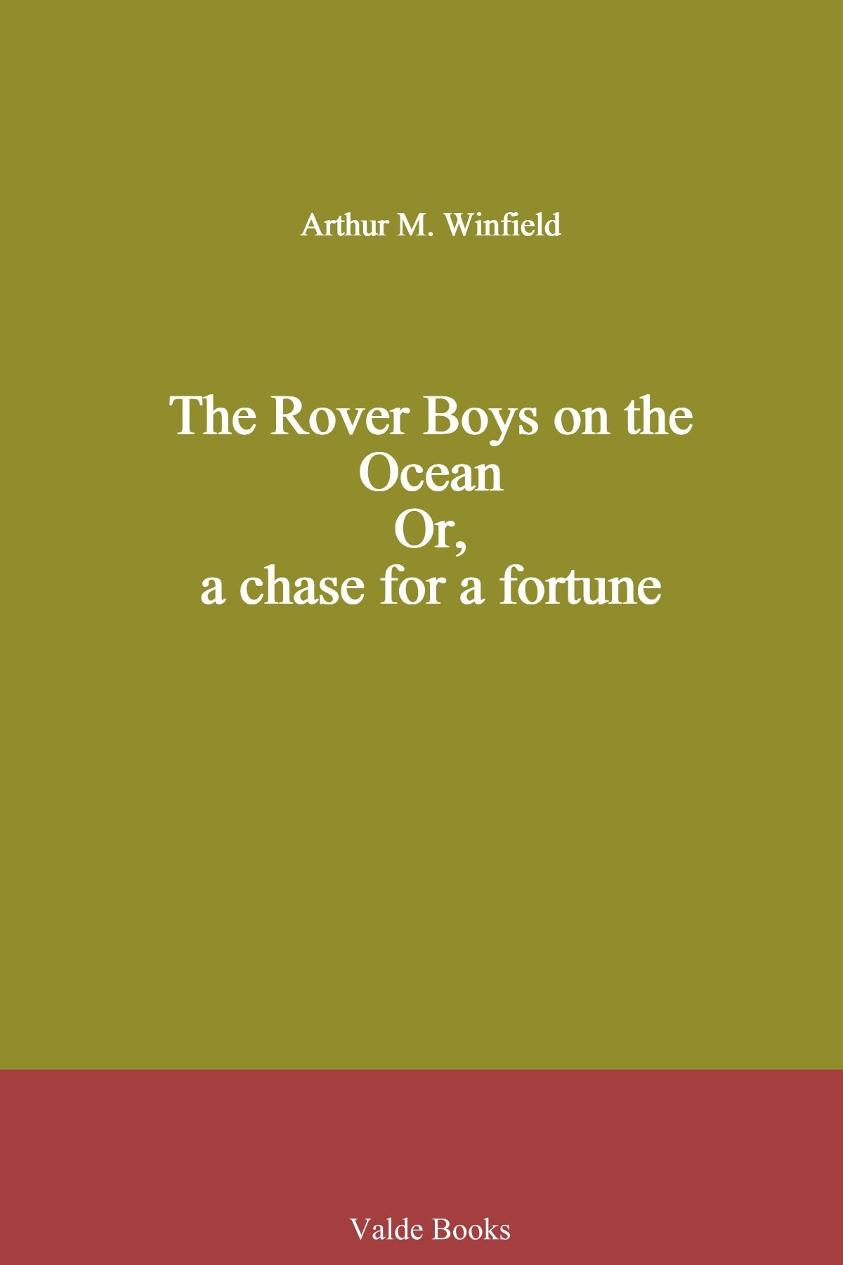 Rover Boys - Wikipedia