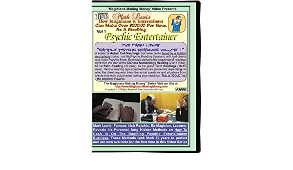 How to make money as a psychic