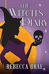 The Witch's Diary Kindle Edition