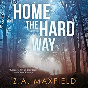 Home the Hard Way Audiobook