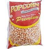 Milho de Pipoca Premium Popcorn 500g