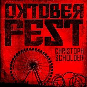 Oktoberfest Hörbuch
