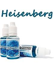 3 x Heisenberg 30ml Aroma