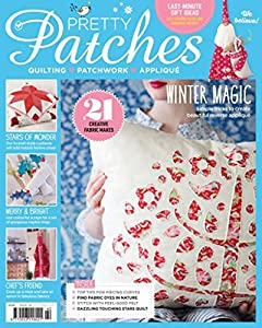 Pretty Patches Magazine