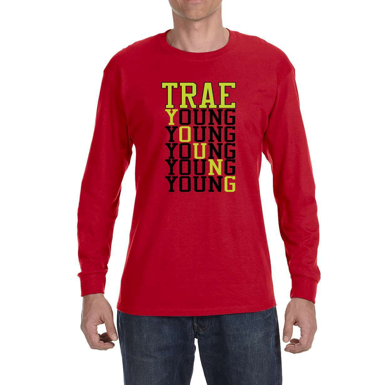 Peg Leg Shirts Atlanta Text Shirt 3685