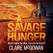 A Savage Hunger: Paula Maguire 4 | Claire McGowan