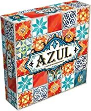 Plan B Games Azul Juego de Mesa de Juego, Multicolor, Paquete Completo