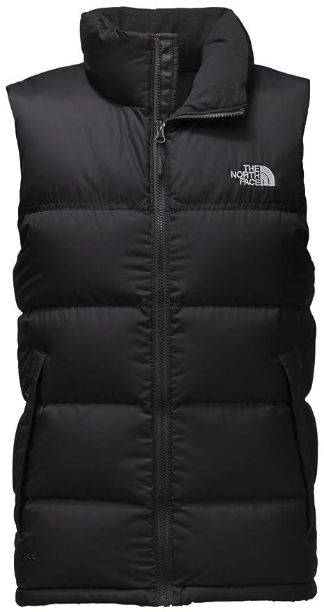 ... switzerland the north face nuptse vest mens tnf black tnf black large  122a5 474c7 be95420d2