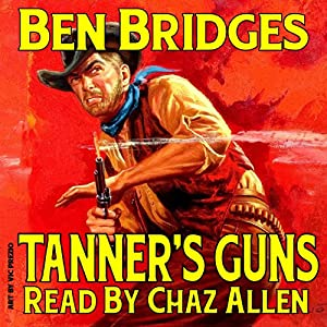 Tanner's Guns Audiobook