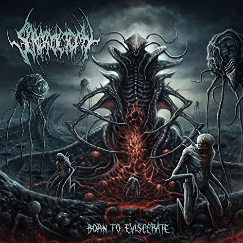 Scrotoctomy-Born To Eviscerate-(GHP045)-CD-FLAC-2017-86D Download