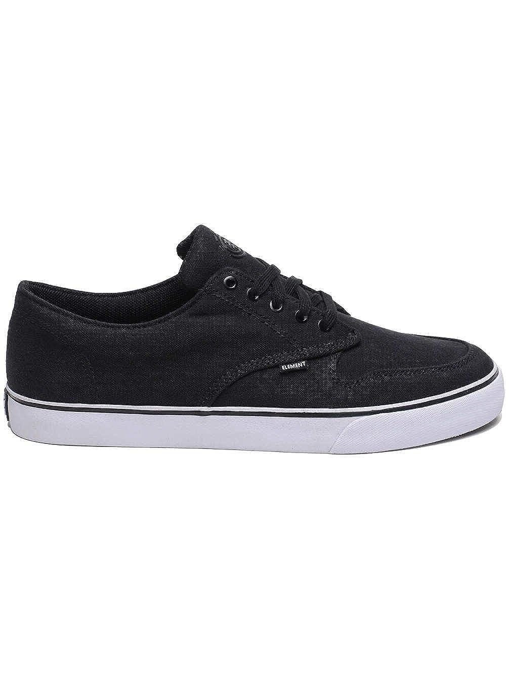 Zapatos Element Topaz C3 Negro Washed 40.5 EU