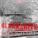 Return to Blackcreek: A Short Story Anthology | Riley Hart