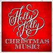 Holly Jolly Christmas Music!
