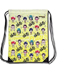 Yowamushi Pedal: Sohoku High School Sd Drawstring Bag