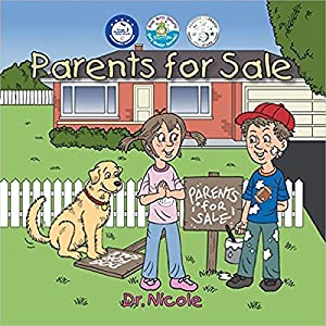 Parents for Sale - Story Monster Approved Audiobook