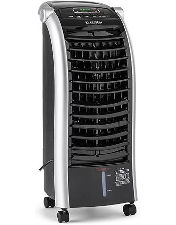 Büro & Schreibwaren Treu Mini Klimaanlage Klimagerät Luftbefeuchtung Turmventilator Mobil Fernbedienung