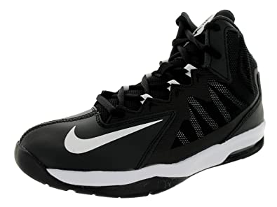 detailed look ede9f 21762 canada nike air max stutter step 2 black white youths trainers 4.5 uk ec073  d8049