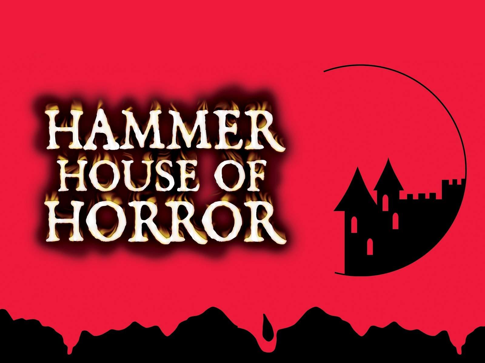 Amazonde Hammer House Of Horror Die Komplette Serie