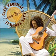 Cafe Tropical by Johannes Linstead (2009-04-14)