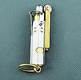 Vintage Brass Copper German's Old Cigarette Lighter Windproof Trench Lighters