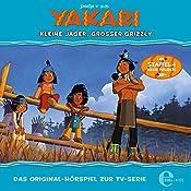 Yakari 29 | Thomas Karallus