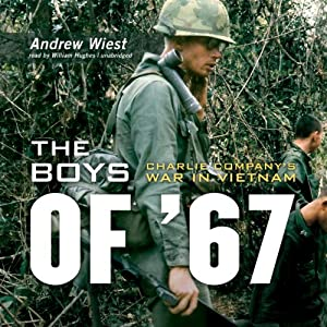 The Boys of '67 Audiobook