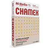 Papel Marfim, Chamex, A4 210 x 297 mm, 500 Folhas