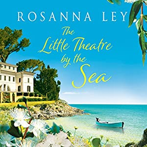 The Little Theatre by the Sea Audiobook