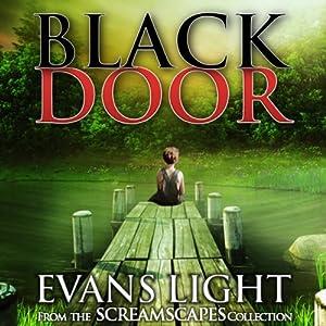 Black Door Audiobook