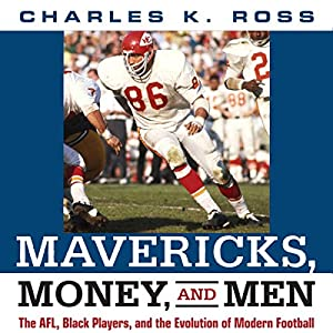 Mavericks, Money, and Men Audiobook
