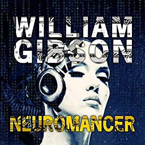 Neuromancer Audiobook