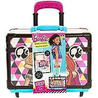 Barbie Rolling Vanity Playset