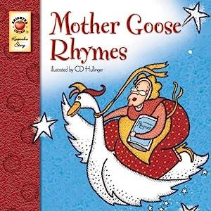 Mother Goose Rhymes (Keepsake Stories)
