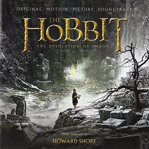 CD : Soundtrack - Hobbit-The Desolation of Smaug (Japan - Import, 2 Disc)