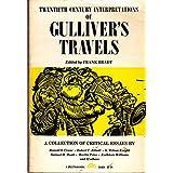 Twentieth Century Interpretations of Gulliver's Travels: A Collection of Critical Essays