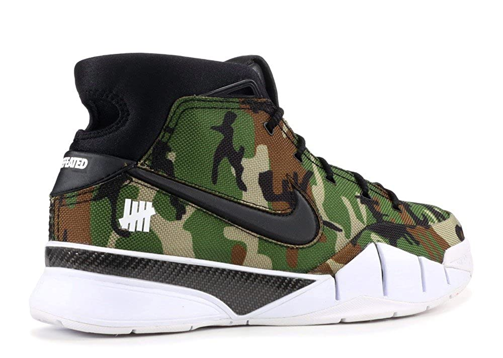 c316806a0 where can i buy amazon nike kobe 1 protro undefeated basketball 96a12 f1219