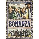 Bonanza: The Official Third Season, Volume One