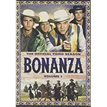 Bonanza: The Official Third Season, Volume One